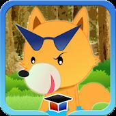 Witty Fox