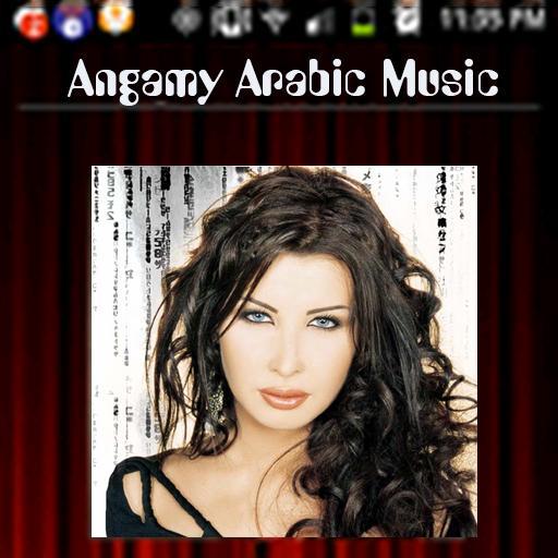 Angamy 音樂 App LOGO-APP試玩