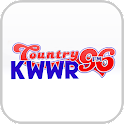 Country 96, KWWR!