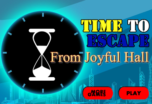 EscapeFromJoyfulHall