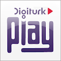 Digiturk Play Yurtdışı icon