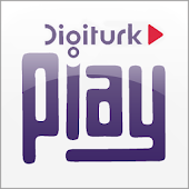Digiturk Play Yurtdışı