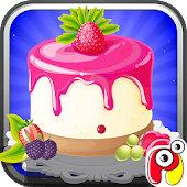 Cheese Cake Maker - Kitchen