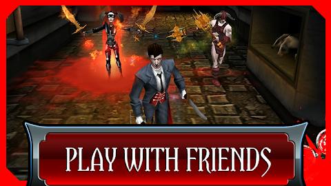 Dark Legends Screenshot 17