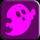 Fun Ghost Scanner