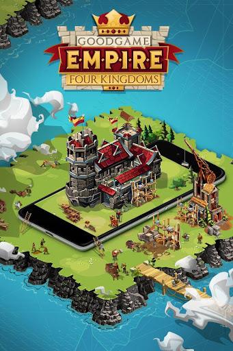 帝国:四国霸战 Empire