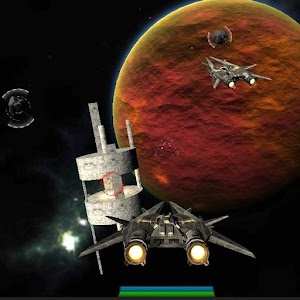 Space Gyro 3D (Test Version) for PC and MAC