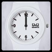 QQwatch Live wallpaper
