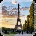 Eiffel Tower Paris LWP icon