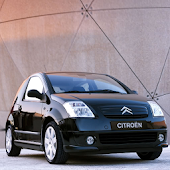 Citroen C2 Wallpapers