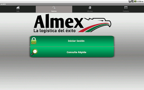 ALMEX- screenshot thumbnail
