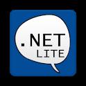 .NET Interview Prep Lite logo