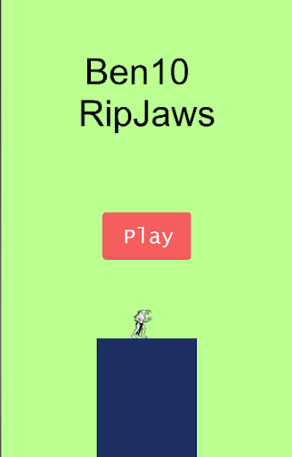 Ben10 Ripjaws
