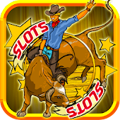 Rodeo Luck Slot Machine Multi
