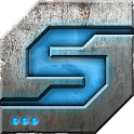Sentinel: SciFi Space Shooter icon