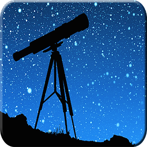Droid Sky View  Star Map