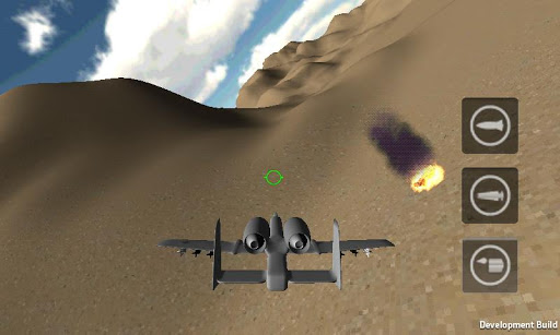 A-10 Tank Buster