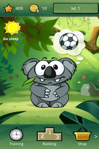 Learn German with MyKoala - screenshot