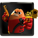 Killer Bean Unleashed logo