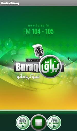 Radio Buraq
