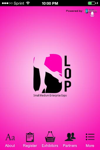 LOP Expo