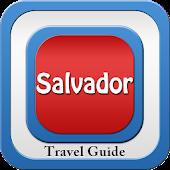 Salvador Offline Map Guide