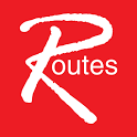 Routes Events icon