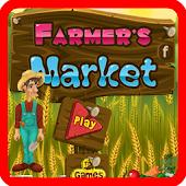 เกมส์ปลูกผัก Farm Market