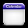 Date Status Bar icon