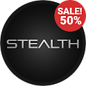 Stealth - Icon Pack APK Cracked Download