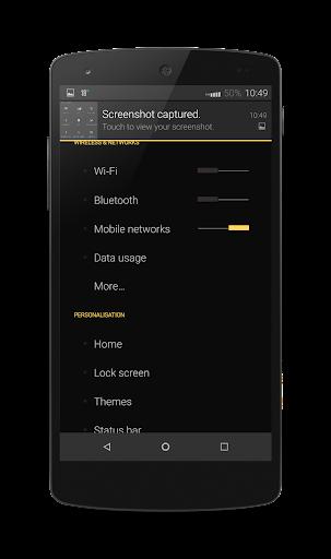 玩個人化App|Lemon cm11免費|APP試玩