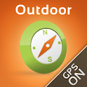 Outdoor Navigation logo