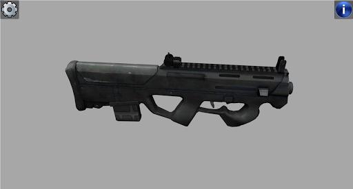 Оружие [pro]