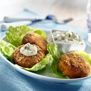 Hellmann'S Chipotle Lime Tuna Cakes Recipe