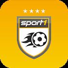 Bundesliga Manager von SPORT1 icon