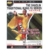 Kungfu: Shaolin Chang Quan