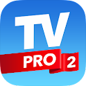 TV Programm TV Pro TV Magazin icon