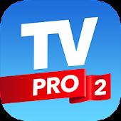 TV Pro - TV Programm && Magazin APK for Blackberry