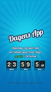 Dagens App (NO) - 100% Gratis - screenshot thumbnail
