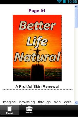玩健康App|Better Life Natural免費|APP試玩