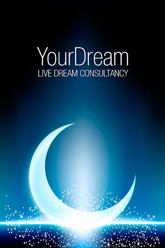 YourDream - Live Droom Uitleg