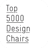 Top 5000 Design Chairs
