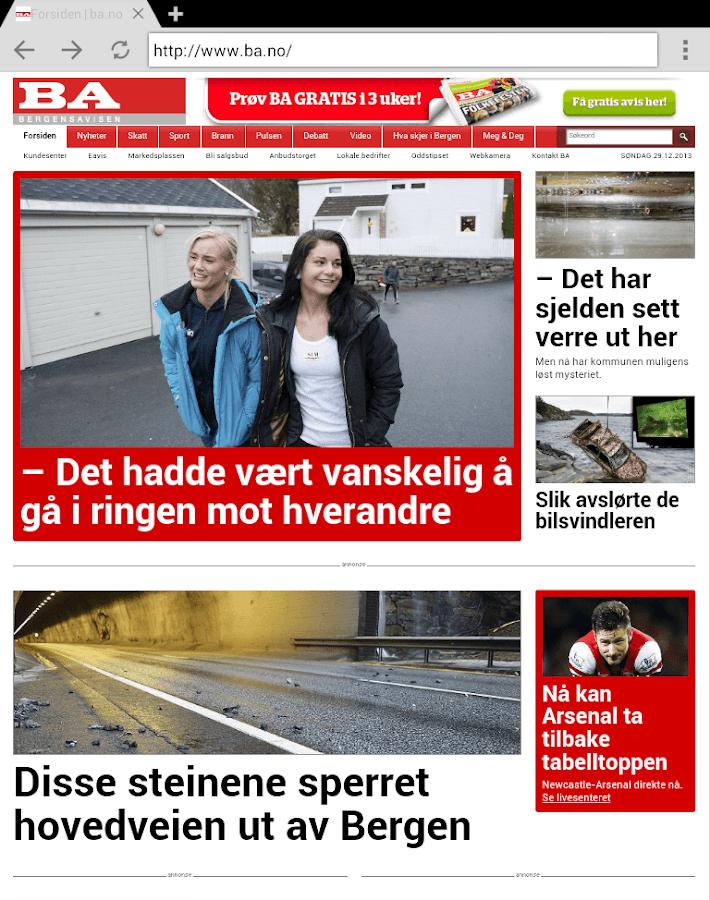 norske apper android erotisk novelle dk
