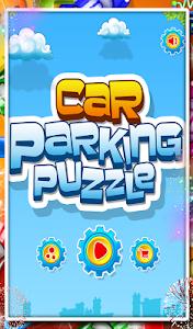 Car Parking Puzzle v2.1.1