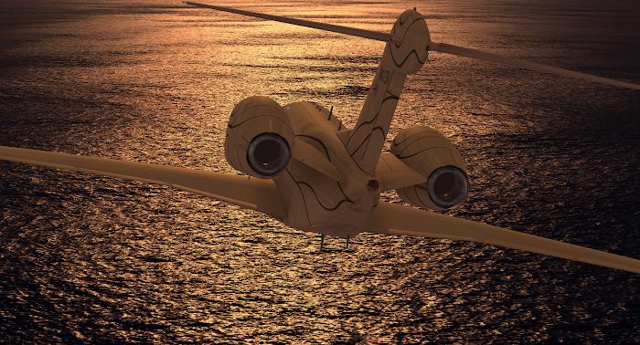 Infinite Flight Simulator- screenshot