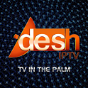 DESH IPTV (Bangla Tv Channels) icon