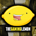 The Gaming Lemon Icon