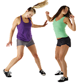 Fun Dance Exercise Workout
