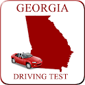 Georgia Driving Test icon