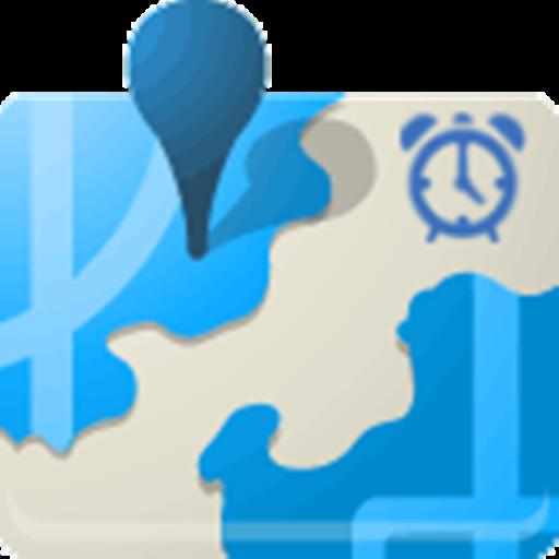 Location Alarm 旅遊 App LOGO-APP試玩